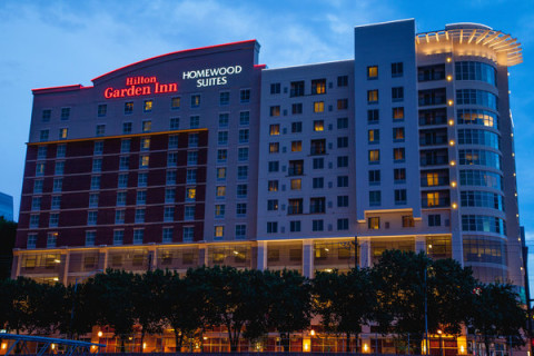 Dual-Brand Hotel: Fad or Trend?