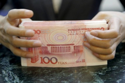 Yuan 6-Year Low Makes Markets Yawn