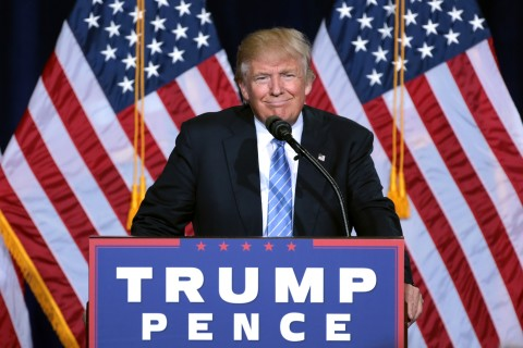 Trump's victory & its impact on hotel industry