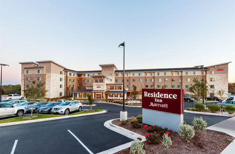 U.S. Extended-Stay Hotels Thriving