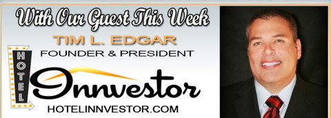 Check Out California with Tim L. Edgar