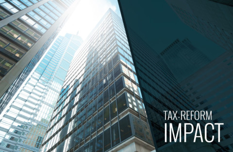 US Tax Reform Can Benefit Hotel Investors